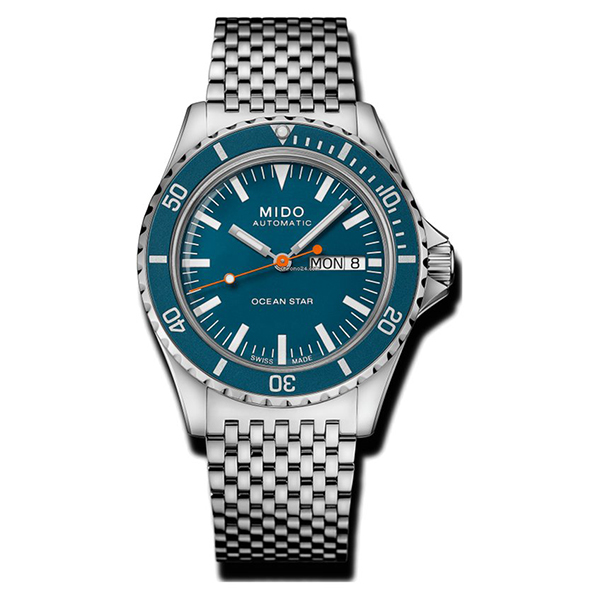 Orologio OCEAN STAR TRIBUTE
