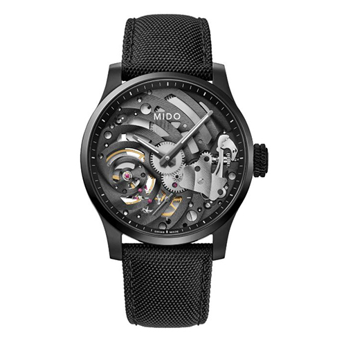 Orologio MECHANICAL SKELETON LIMITED EDITION