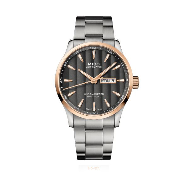 Orologio MULTIFORT CHRONOMETER 1