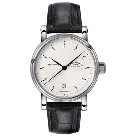 MUHLE-GLASHUTTE Teutonia II Chronometer