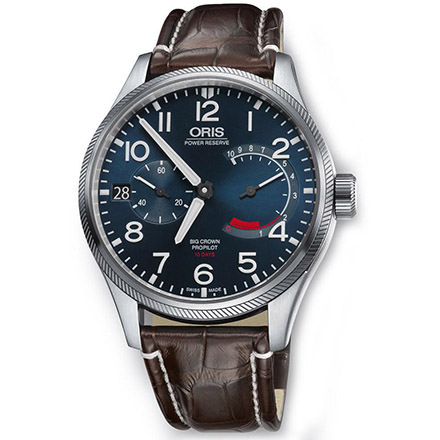 ORIS AVIAZIONE - BIG CROWN PROPILOT CALIBRE 111