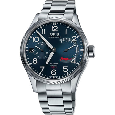 ORIS AVIAZIONE - ORIS BIG CROWN PROPILOT CALIBRE 111
