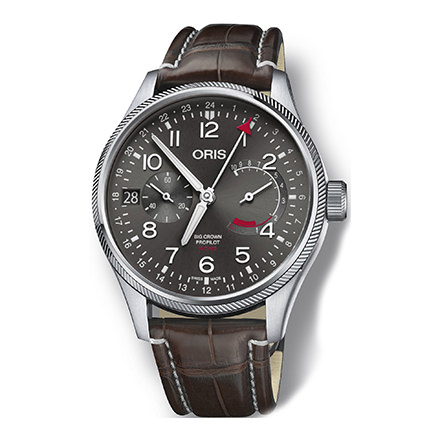 ORIS AVIAZIONE - BIG CROWN PROPILOT CALIBRE 114