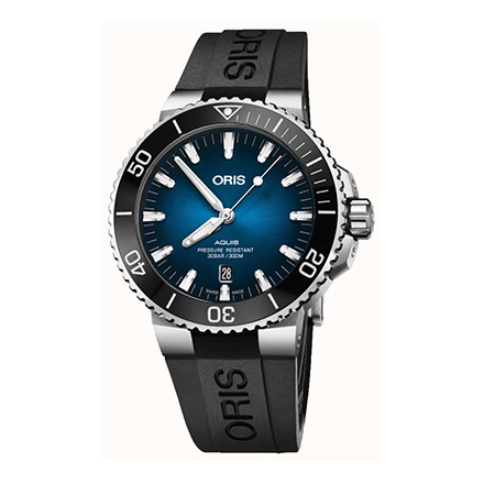 ORIS DIVERS - CLIPPERTON LIMITED EDITION