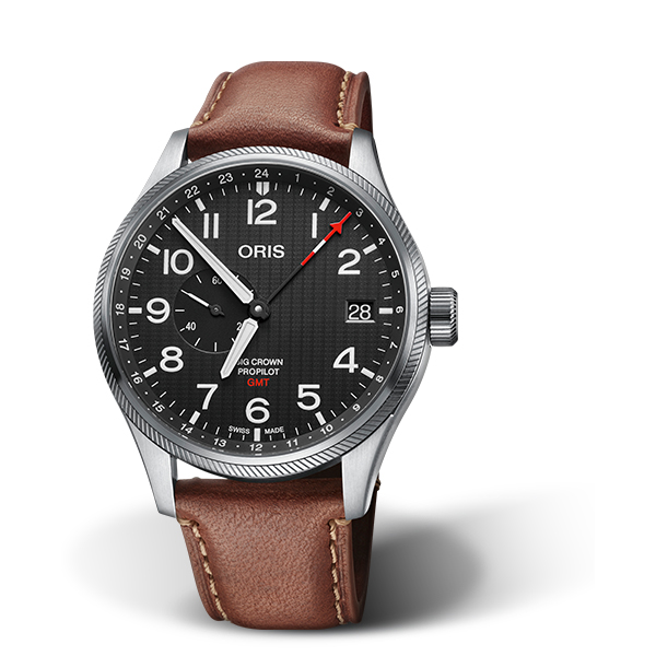 ORIS AVIAZIONE - ORIS 56TH RENO AIR RACES LIMITED EDITION