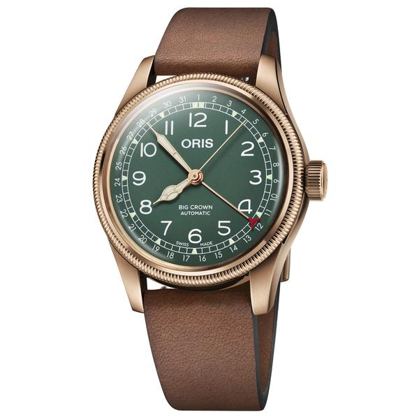 ORIS AVIAZIONE - BIG CROWN POINTER DATE 80TH ANNIVERSARY EDITION