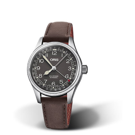 ORIS AVIAZIONE - BIG CROWN POINTER DATE