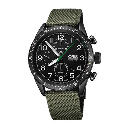 ORIS AVIAZIONE - PARADROPPER LT STAFFEL 7 LIMITED EDITION