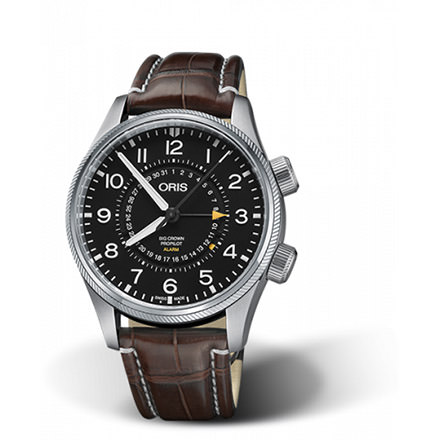 ORIS AVIAZIONE - BIG CROWN PROPILOT ALARM LIMITED EDITION