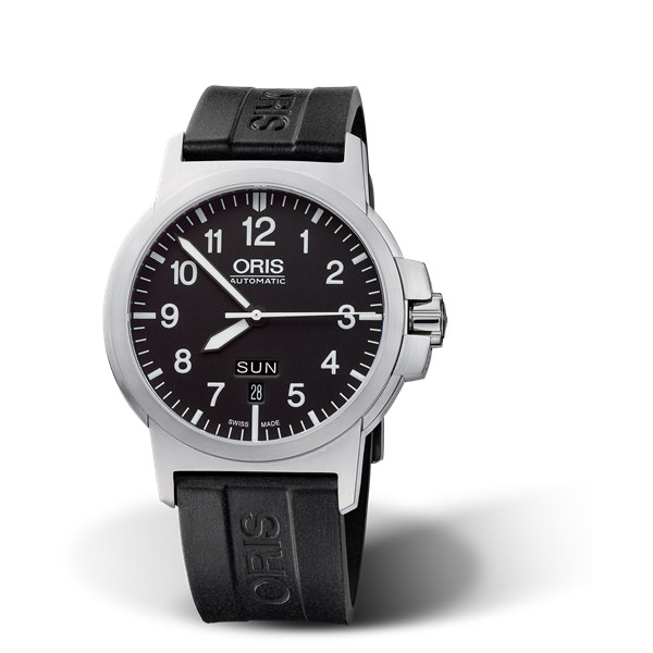 ORIS AVIAZIONE - BC3 ADVANCED, DAY DATE