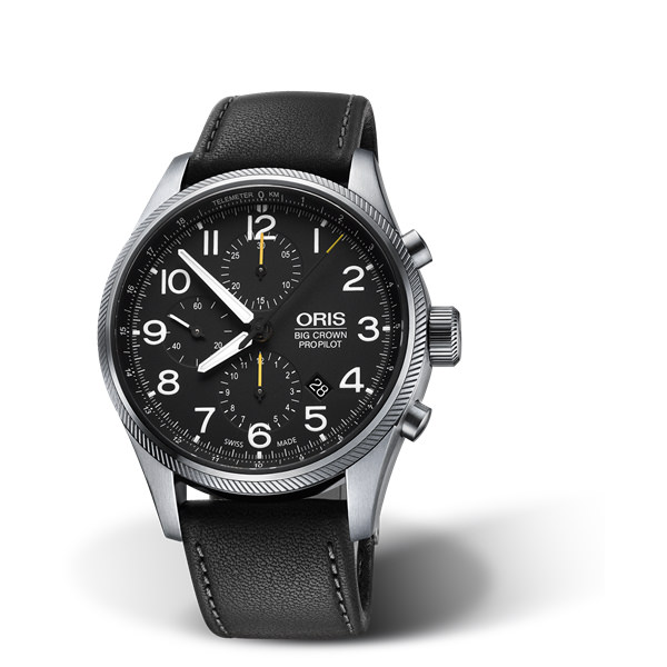 ORIS AVIAZIONE - BIG CROWN PROPILOT CHRONOGRAPH