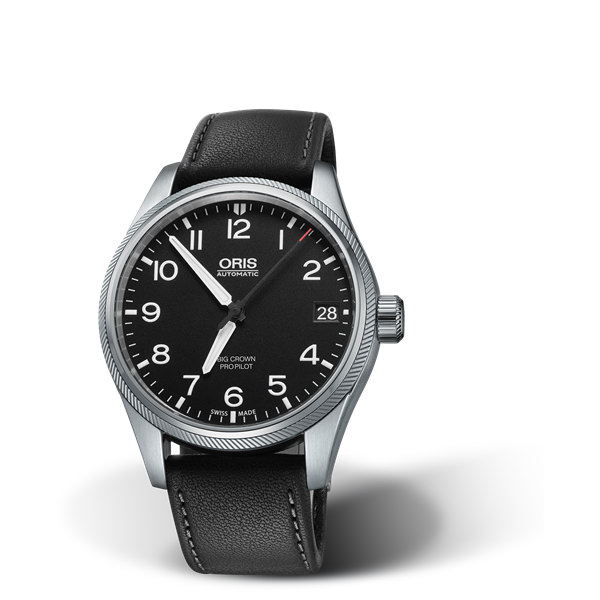 ORIS AVIAZIONE - BIG CROWN PROPILOT DATE