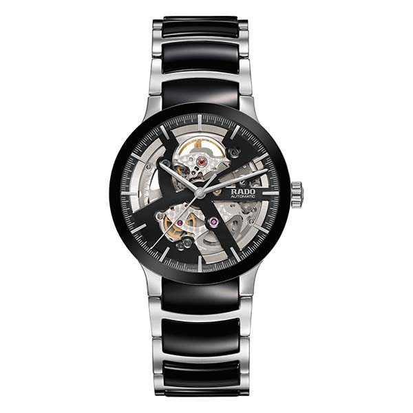 RADO Centrix Automatic Open Heart