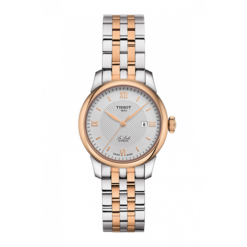 LE LOCLE AUTOMATIC LADY