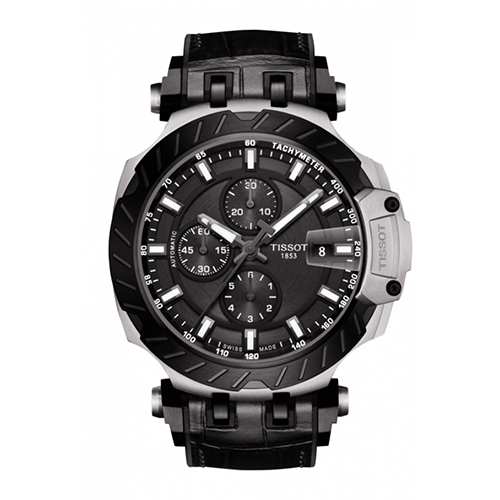 T-RACE AUTOMATIC CHRONOGRAPH