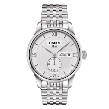 TISSOT LE LOCLE AUTOMATIC PETITE SECONDE