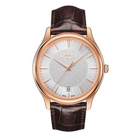 TISSOT TISSOT FASCINATION 18K GOLD