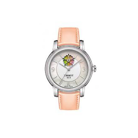 LADY HEART FLOWER POWERMATIC 80