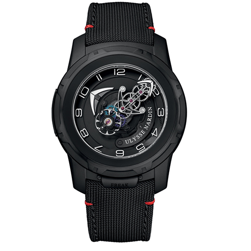 ULYSSE-NARDIN FREAK - Freak Out
