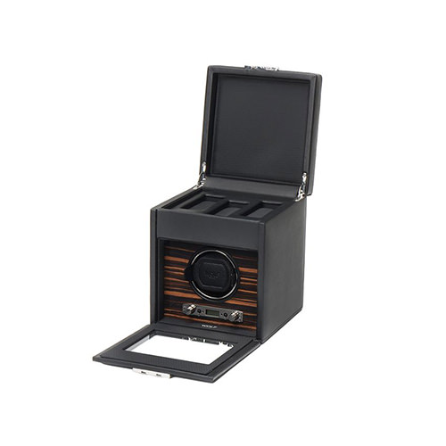 WOLF ROADSTER SINGLE WINDER WITH STORAGE