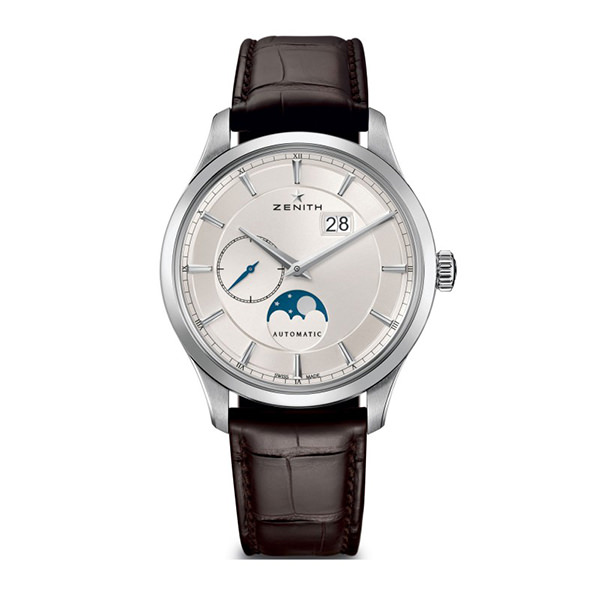 ZENITH ELITE - Elite Moonphase - 40.00