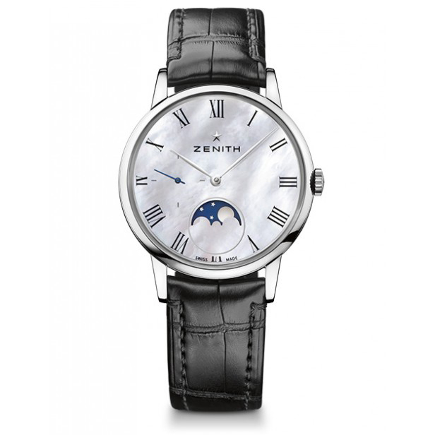 ZENITH ELITE - ELITE LADY MOONPHASE - 33.00