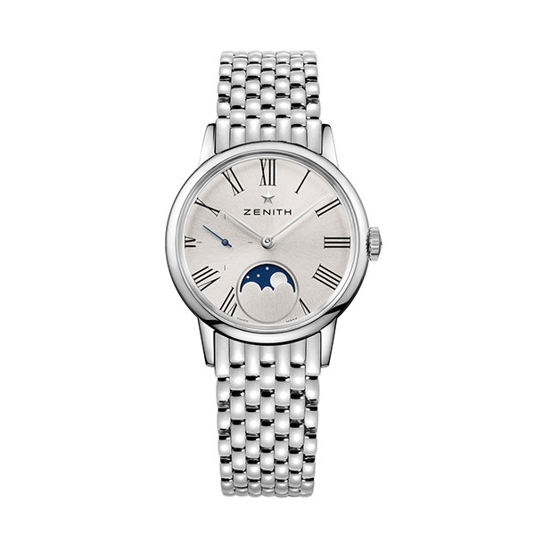 ZENITH ELITE - ELITE LADY MOONPHASE
