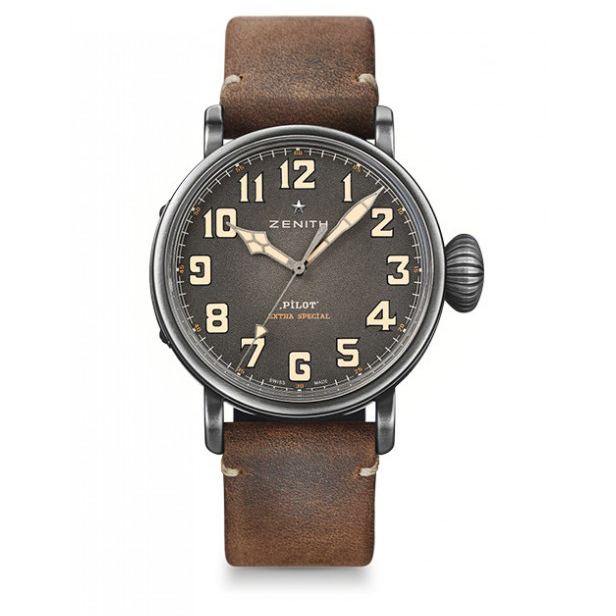 ZENITH PILOT TYPE 20 EXTRA SPECIAL - TON UP - 45.00