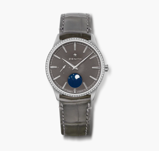 ZENITH ELITE - MOONPHASE