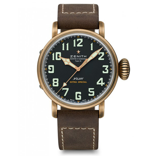 ZENITH PILOT TYPE 20 EXTRA SPECIAL - 45.00