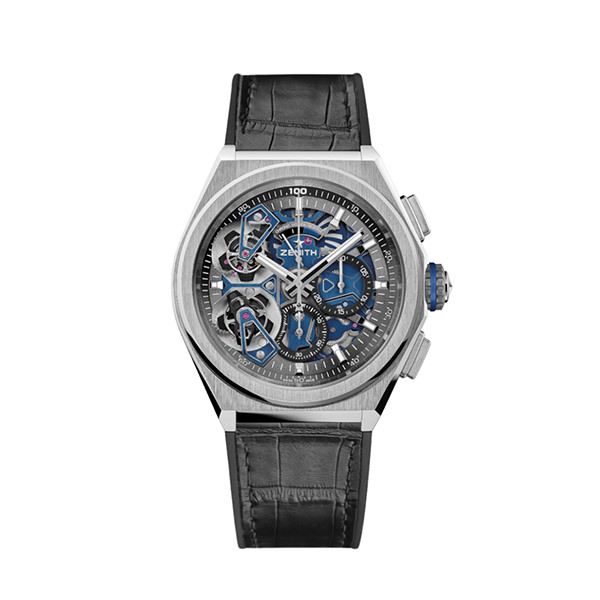 ZENITH DEFY - DEFY DOUBLE TOURBILLON