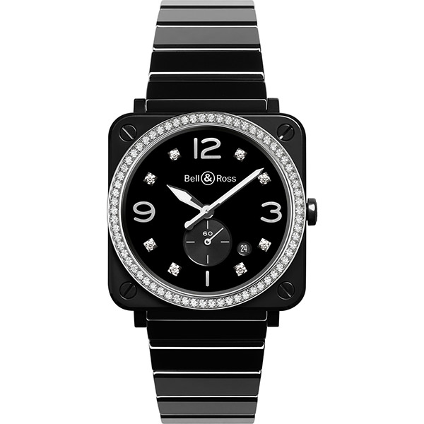 bell-ross BR-S-black-Ceramic-DIAMONDS
