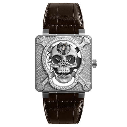 Laughing Skull Light Diamond