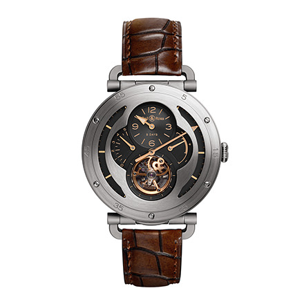 bell-ross WW2 MILITARY TOURBILLON