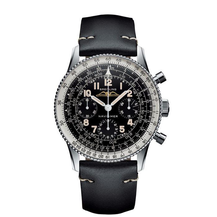NAVITIMER REF. 806 1959 RE-EDITION