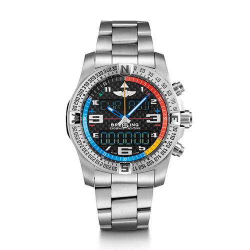 breitling professional - EXOSPACE B55 YACHTING
