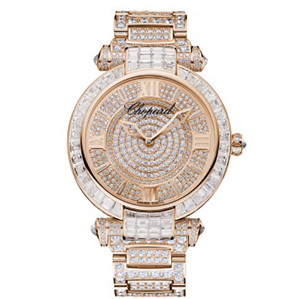 chopard OROLOGIO IMPERIALE 40 MM