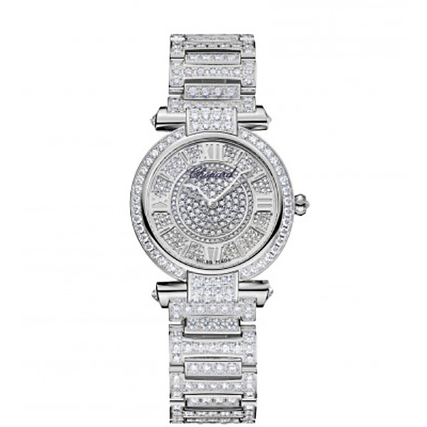 chopard OROLOGIO IMPERIALE 28 MM