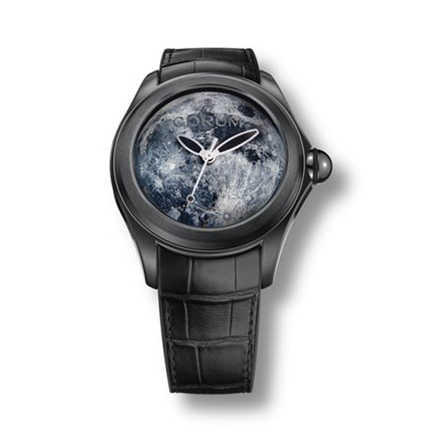 corum BUBBLE LUNAR SYSTEM