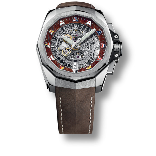 corum Ac-One 45 Squelette