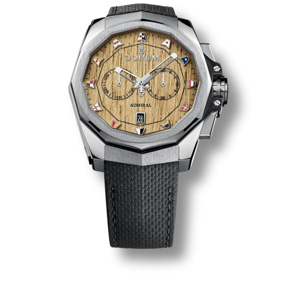 corum AC-ONE 45 Chronograph