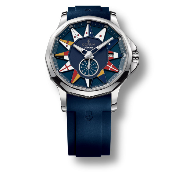 corum Legend 42
