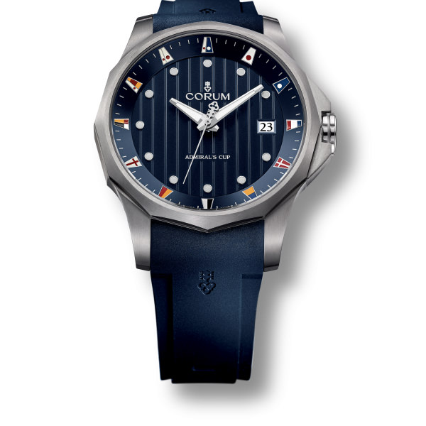 corum Legend 47