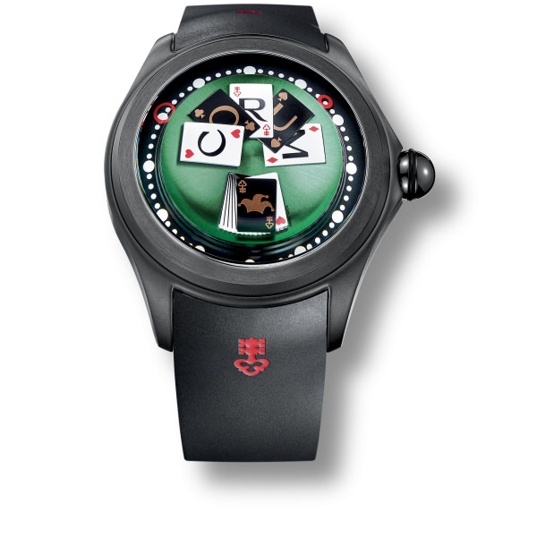 corum BIG BUBBLE Magical 52 Game