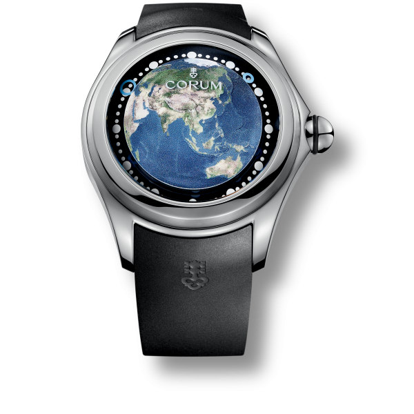 corum BIG BUBBLE Magical 52 Earth