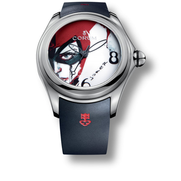 corum BIG BUBBLE 52 Joker