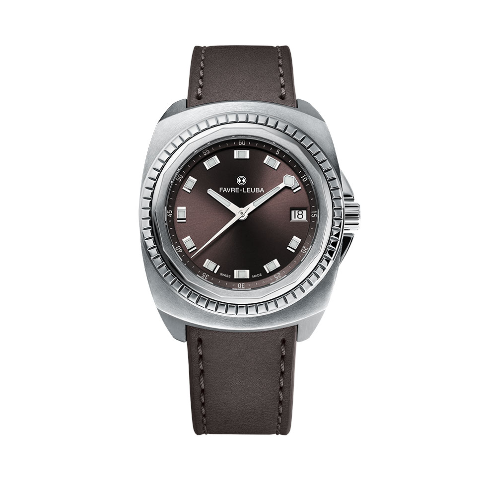 Raider Sea Bird Automatic
