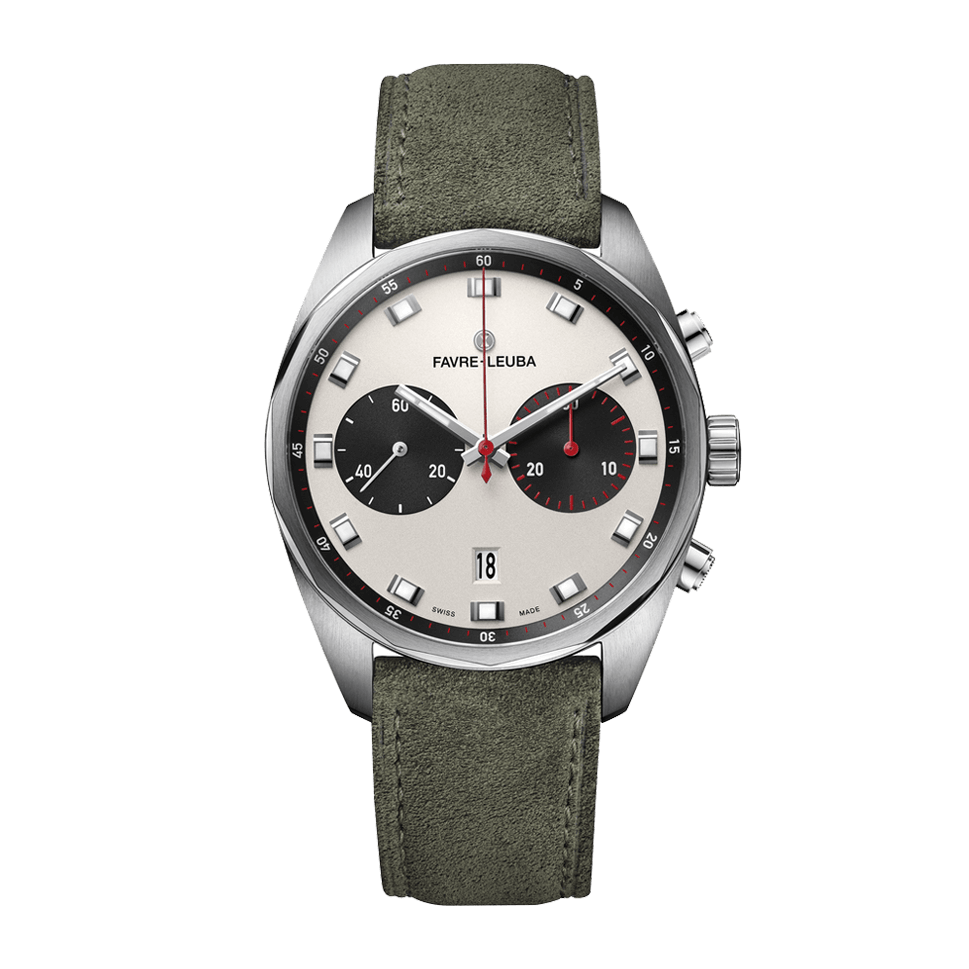 CHIEF SKY CHIEF CHRONOGRAPH