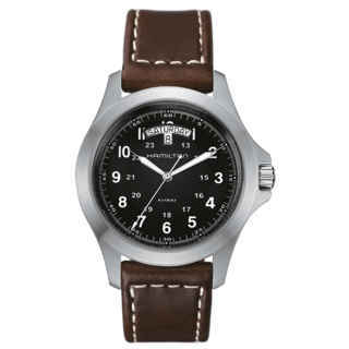 hamilton khaki-field - king