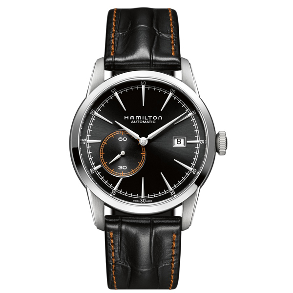 hamilton american-classic - railroad small second